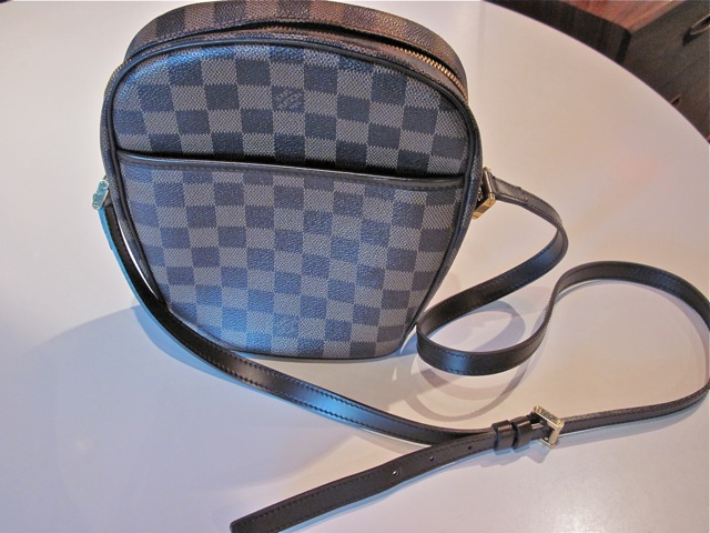 Louis Vuitton <em>Ipanema PM</em> Bag