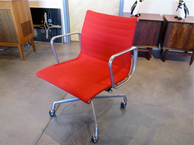 Eames Aluminum Group Task Chair ...