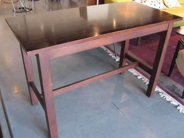 Cherry Wood Dining/Work Table