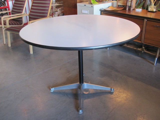 Metro Modern Charles Eames ConferenceDining Table