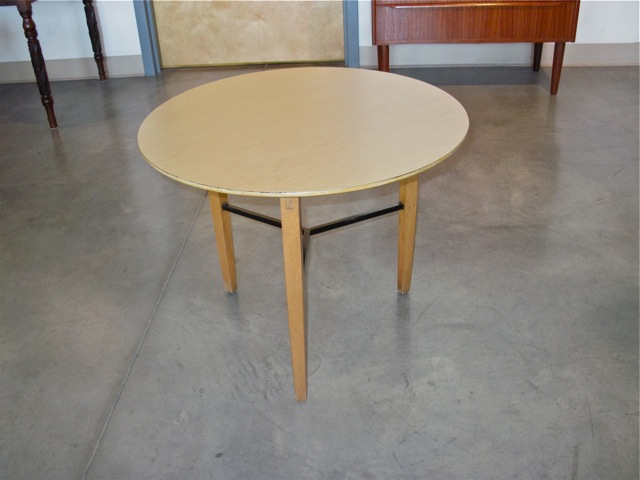 Lewis Butler Tripod Table